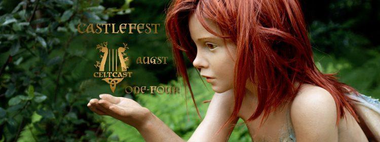 Castlefest Banner