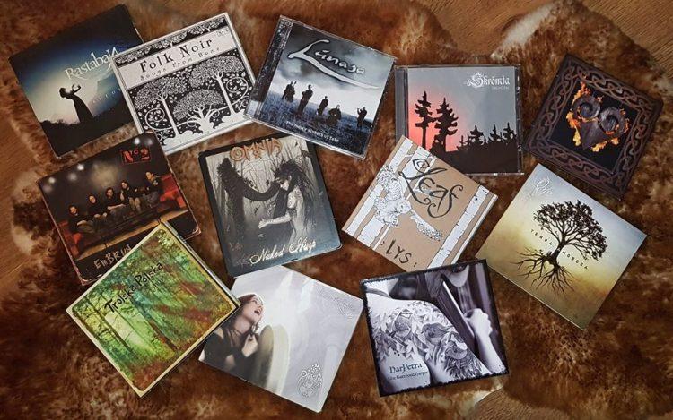 New CD's