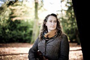 portrait Gillian Frame