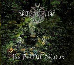 Ritual Duir CD cover