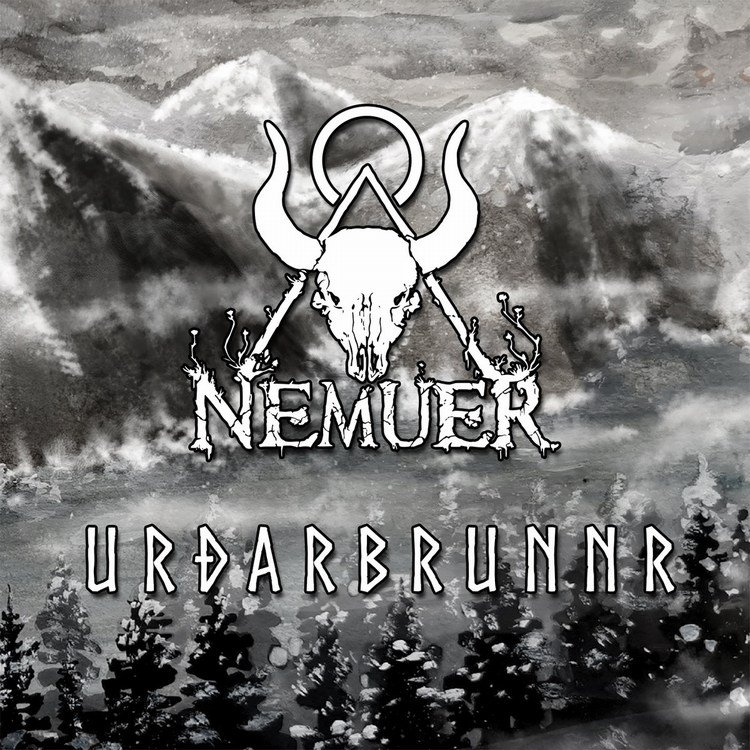 cover Urdarbrunnr
