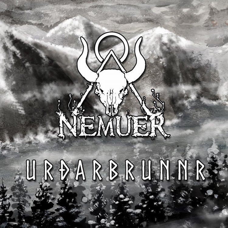 cover Urdarbrunnr