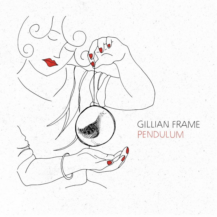 album cover - Gllian Frame