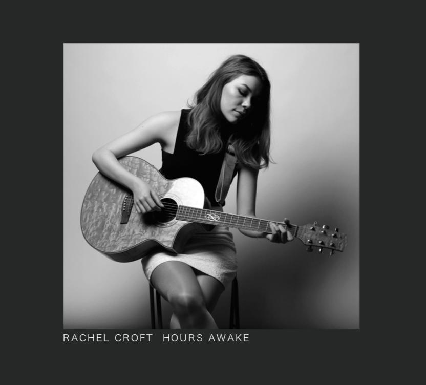 Album cover Hours Awake