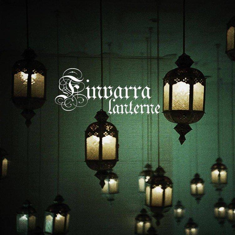 cover Finvarra-Lanterne